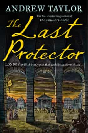 Andrew Taylor's The Last Protector