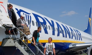 Why does Ryanair make it so hard to change the name on gift