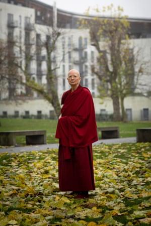 Buddhism | KSD Tibetan Buddhist Meditation Centre, Bermondsey