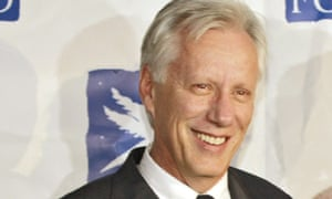 Actor James Woods Says He 39 S Lucky To Be Alive After Major