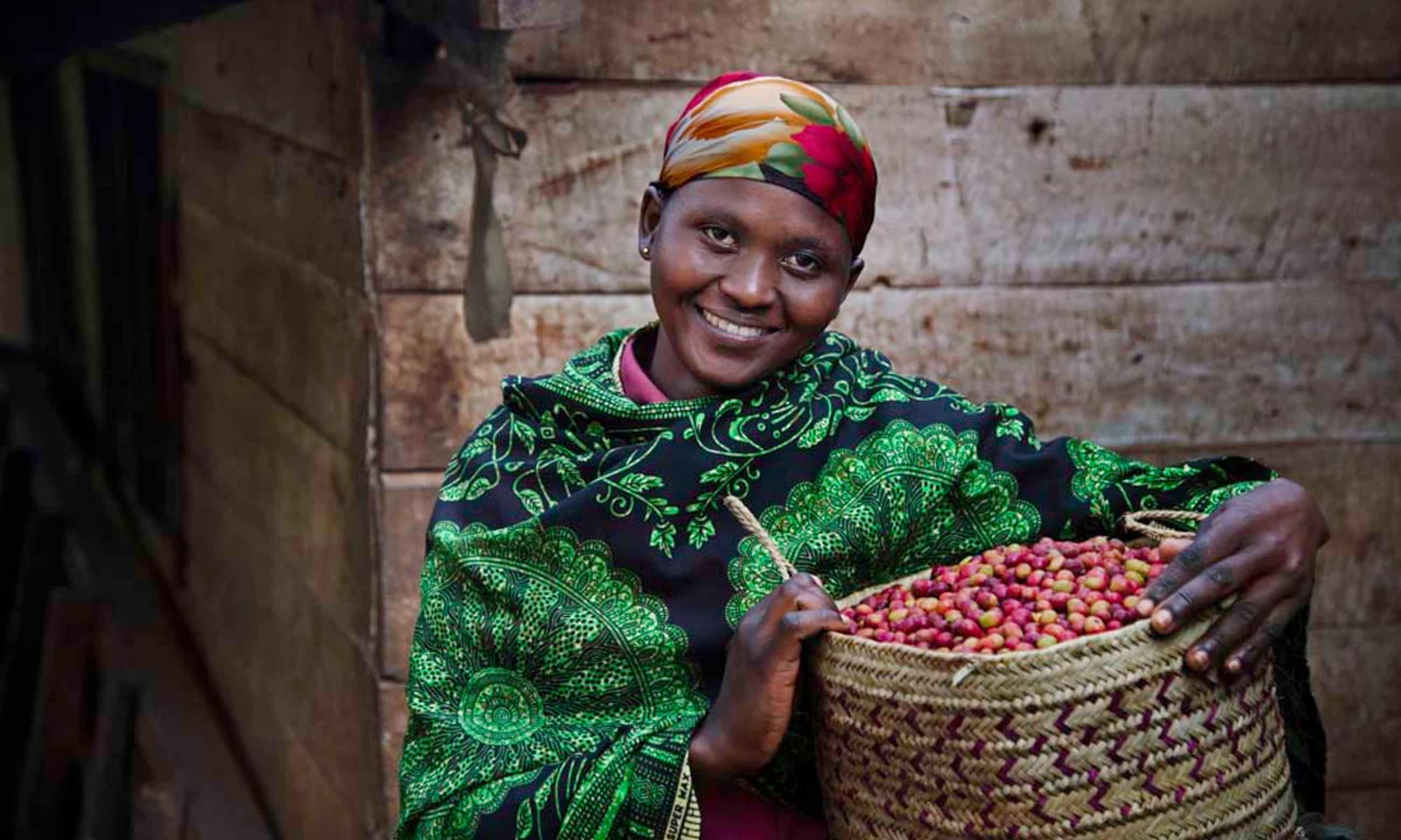 Coffee and climate: changing the future one cup at a time