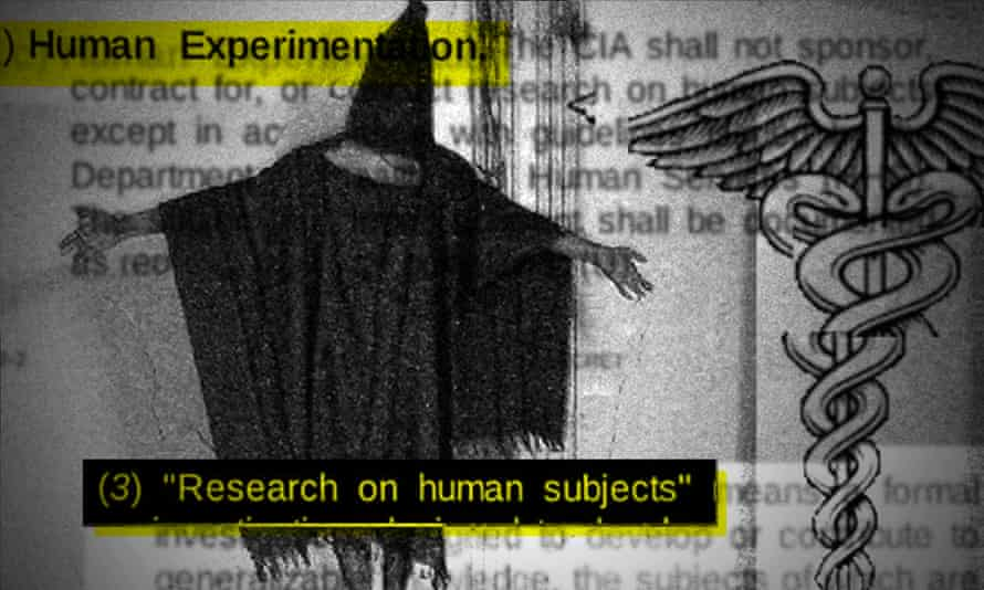 torture human subjects