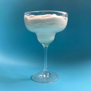 Regula Ysewijn's syllabub gives rather thick and rich results.