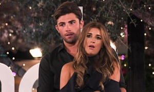The problem with Love Island – by the people who turned it
