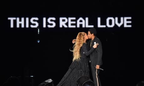 The Carters Everything Is Love Review Beyonc And Jay Z Celebrate