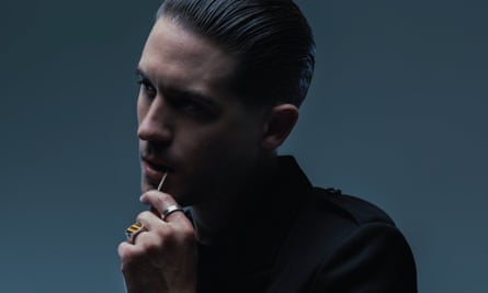Ascribes his entire personality to his star sign … Gemini G-Eazy.
