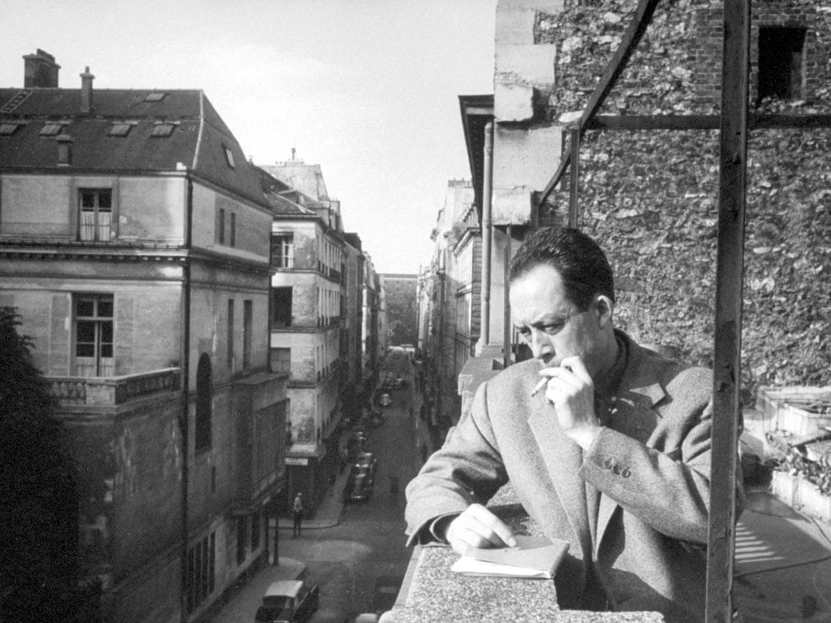 Albert Camus novel The Plague leads surge of pestilence fiction | Books |  The Guardian