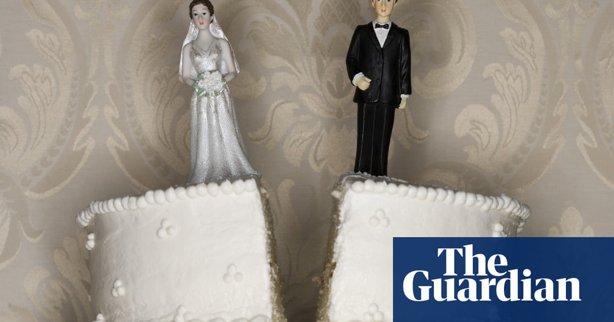 Big money, big ego, big bills: how to get divorced Silicon