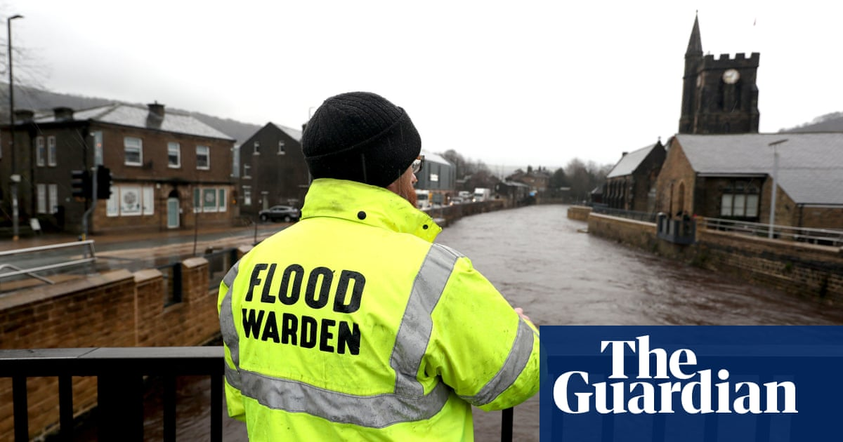 Call of the rewild: releasing Britain's rivers to ease flooding