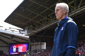 There's plenty to ponder for Mick McCarthy and Ipswich after a lacklustre campaign.