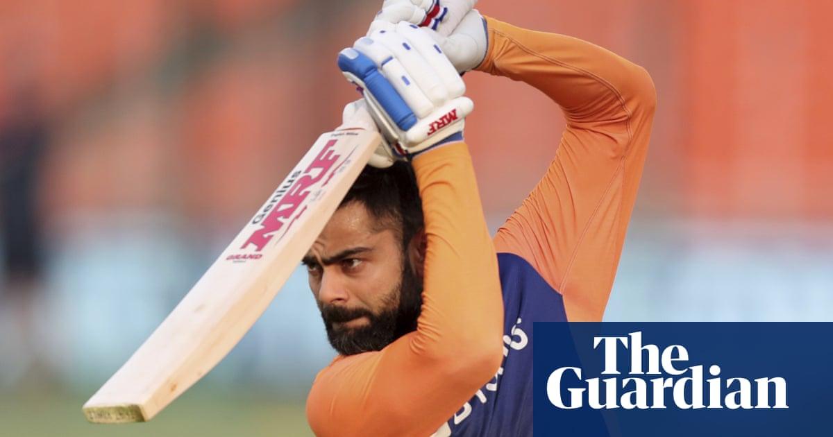 Virat Kohli turns heat on England over on-field umpire influence