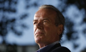 Style matters: Martin Amis.