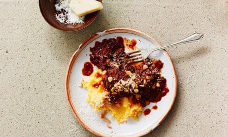 'The Mexican bolognese': Thomasina Miers' recipe for venison picadillo