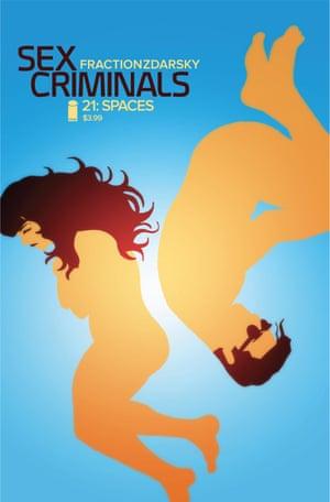 Sex Criminals #21