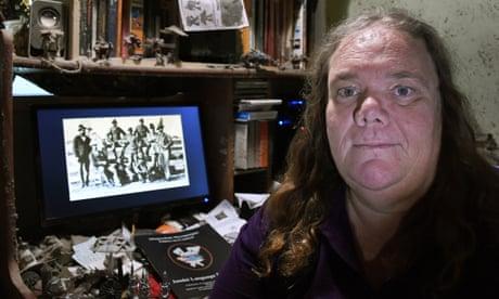 Descended from both sides of Queensland's bloody massacres