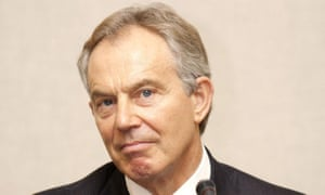 Former prime minister Tony Blair has as many as 12 protection officers, paid for by the public purse.