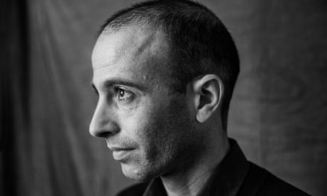 Yuval Noah Harari: 'Homo sapiens as we know them will disappear in a century or so'
