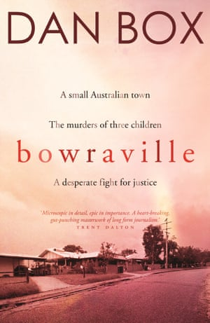 Cover image for Bowraville by Dan Box