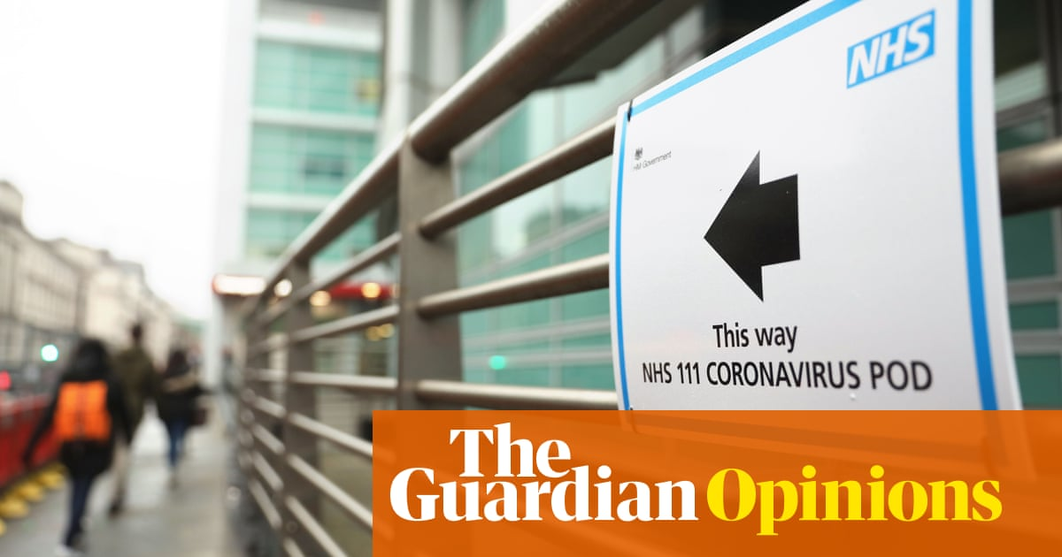 Coronavirus will brutally expose the effect of a decade of public service cuts | Polly Toynbee