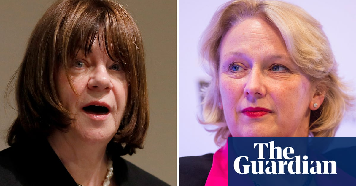 Treasury appoints two women to senior roles at Bank of