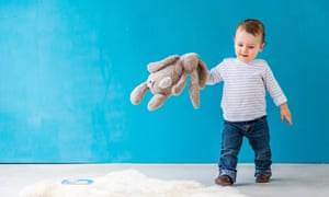 Falsely marketing products as healthy for young children
