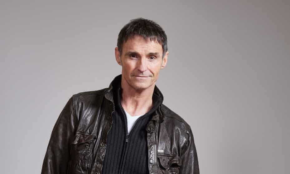 Marti Pellow: 'I could never understand why people go into a bar and play Space Invaders. If you go into a bar, you're in there to drink.'
