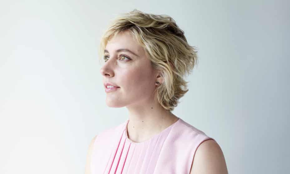 Director Greta Gerwig: 'I remember when Kathryn Bigelow won, how possibilities were expanded.'