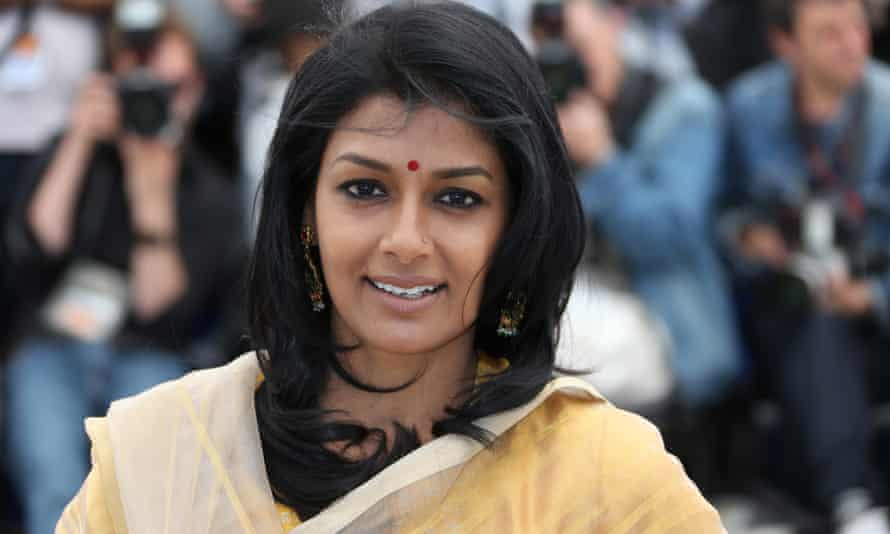 Indian actor Nandita Das has been a high-profile supporter of the Dark is Beautiful campaign.