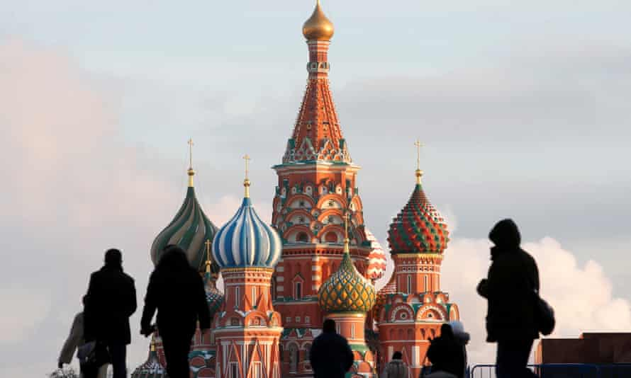 Michael Fallon said Russia was responsible for creating 'what we might now see as the post-truth age'.