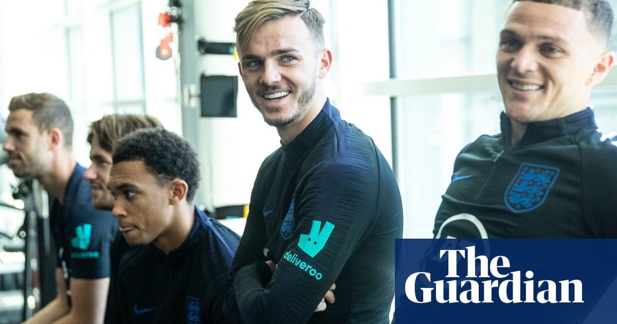 Gareth Southgate puts Maddison at heart of his latest England evolution