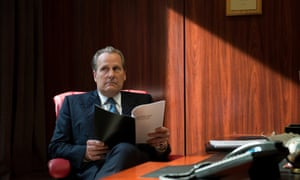 Jeff Daniels in The Looming Tower.