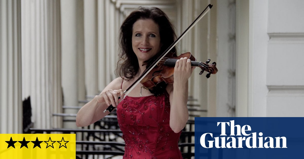 A Century of Music by British Women review – densely packed celebration feels understated