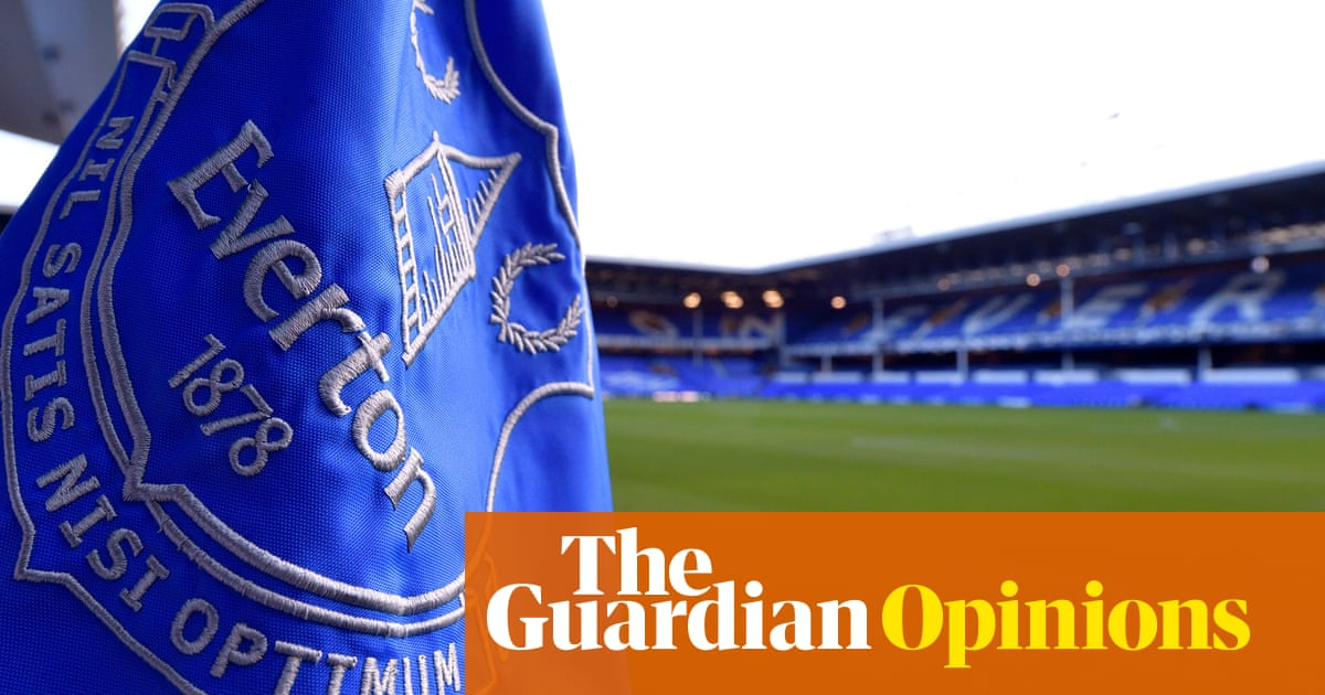 Will grand old Goodison Park host Merseysides return to action? | Paul Wilson