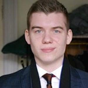 Charlie Peters, Edinburgh students