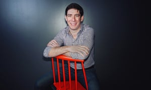 Amazon's Jay Marine: 'When you work at Amazon you get to invent all the time.'