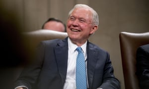 Sessions is planning to run for his former Senate seat in Alabama.