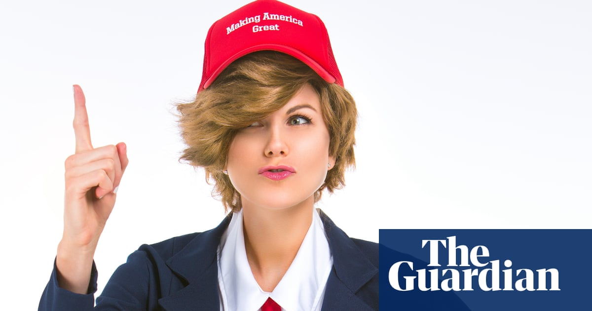 'Trump costumes are not popular': what's big for Halloween 2021
