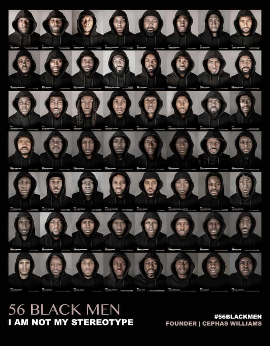 56 Black Men.