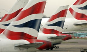 Tell us: have you been affected by the British Airways data