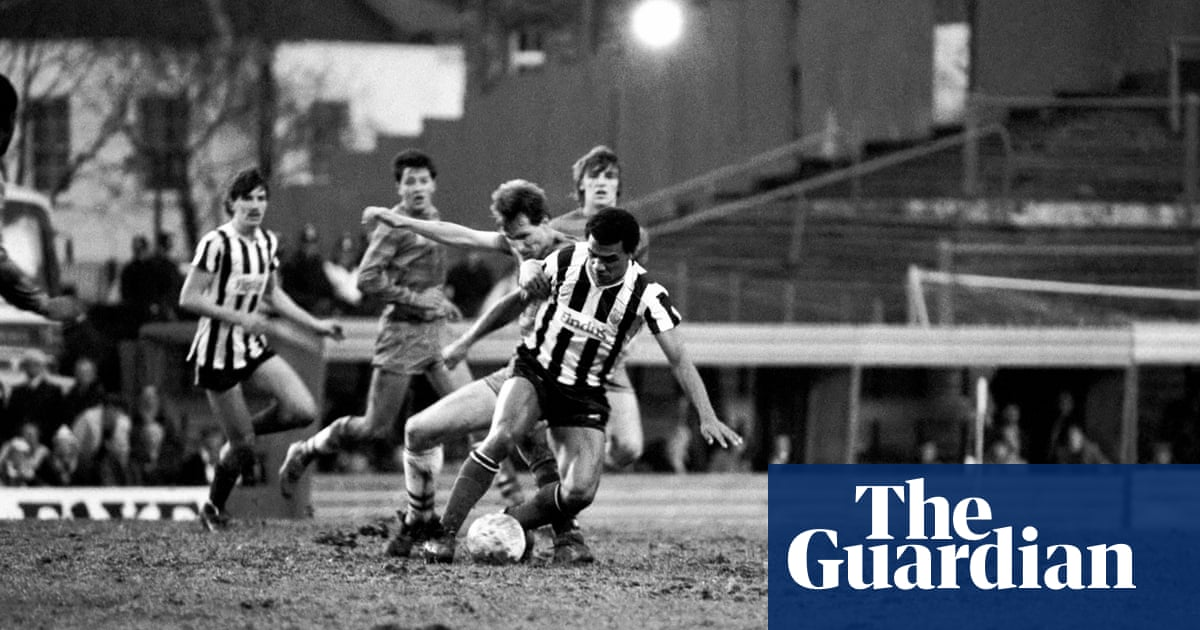 Grimsby head to Stamford Bridge hoping to summon the spirit of '83