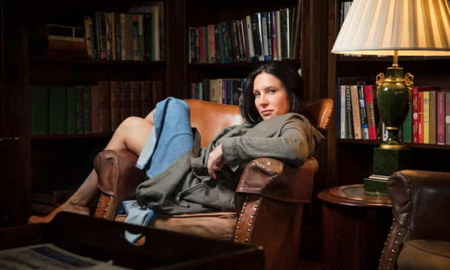 Lisa Taddeo, author of Three Women.