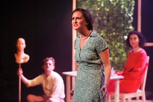 Malaprop Theatre's Everything Not Saved is at Summerhall