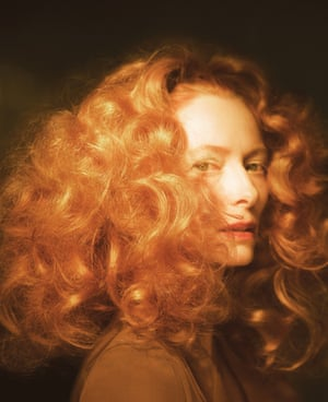 Tilda Swinton, photographed by Glenluchford for Dazed & Confused May 2010
