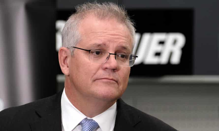 Scott Morrison says he's looking forward to discussing the potential of digital vaccination passports with premiers.