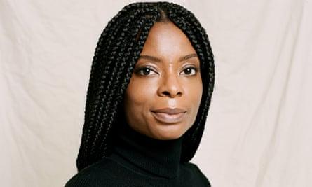 'I want readers to feel confronted' … Otegha Uwagba.