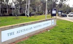 The Australian National University in Canberra is preparing for a return to face-to-face teaching in July.