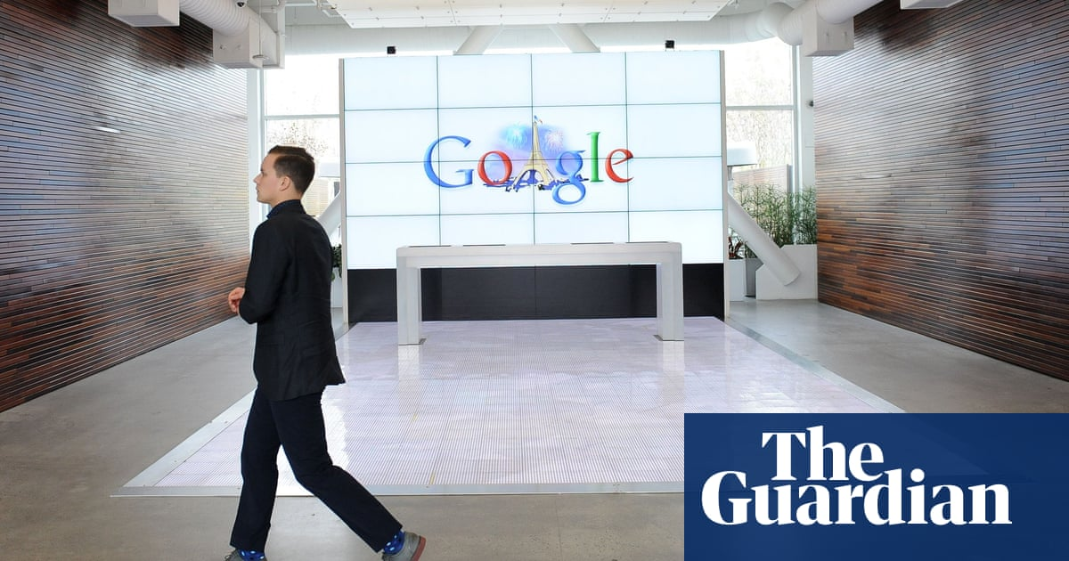 Many Google staff may never return to office full-time post-Covid - The Guardian