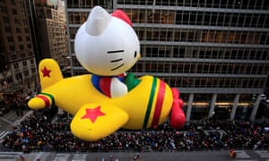 6bc651ffe Hello Kitty is heading to Hollywood: the capitalist hellride thunders on!