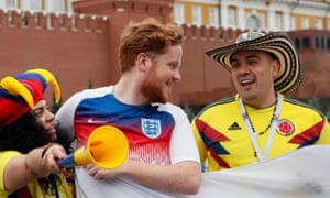 b2098cc17 Buildup and World Cup latest before Colombia v England – as it happened