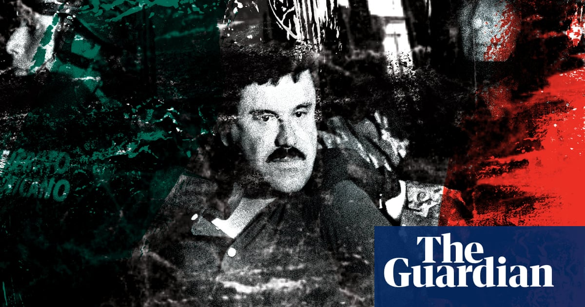 El Chapo: what the rise and fall of the kingpin reveals